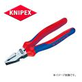 KNIPEX(クニペックス) 強力型ペンチ   0202-180