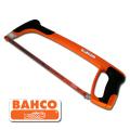 『バイメタル』を使用!! 取り付け角度も変更可能!!! BAHCO 319 ハンドソー