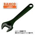 BAHCO(バーコ) 8070 モンキーレンチ
