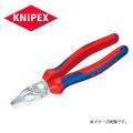 KNIPEX クニペックス  ペンチ 0305-180