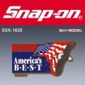 Snap-on スナップオン ビンテージステッカー SSX1620 [ゆうパケット送料無料]