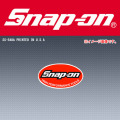 Snap-on スナップオン ステッカー SS-548A