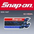 Snap-on スナップオン ビンテージステッカー SSX-1447 [ゆうパケット送料無料]